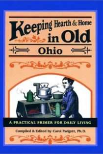 Keeping Hearth & Home in Old Ohio