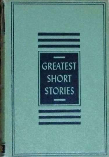 Greatest Short Stories, Vol. III