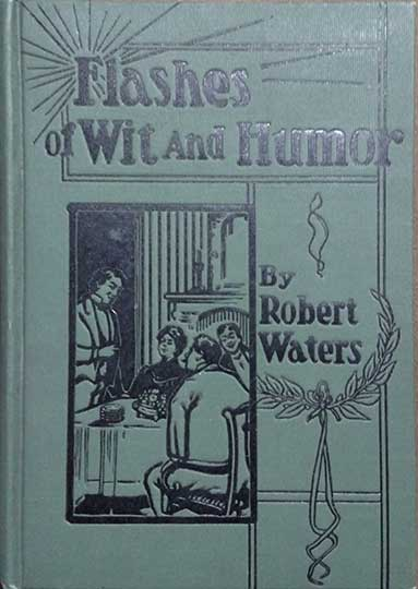 Flashes of Wit and Humor