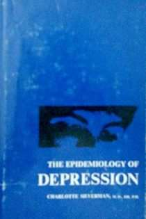 The Epidemiology of Depression