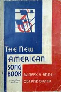 The New American Song Book