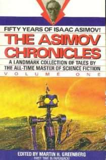 The Asimov Chronicles