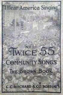 Twice 55 Community Songs