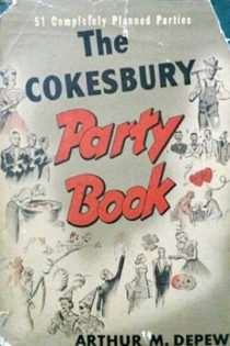 The Cokesbury Party Book