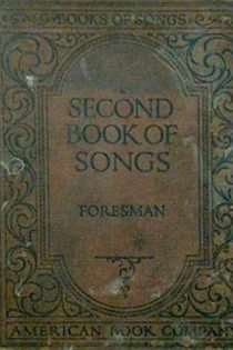 Second Book of Songs