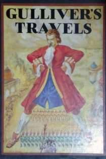 Gulliver's Travels to Lilliput and Brobdingnag