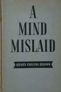 A Mind Mislaid