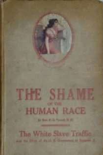 The Shame of the Human Race