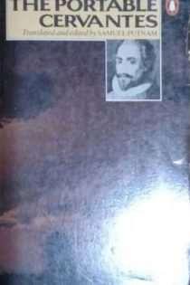 The Portable Cervantes