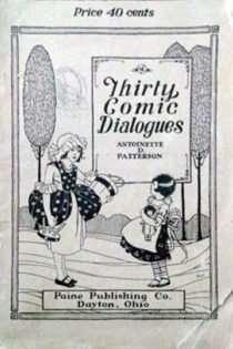 Thirty Comic Dialogues
