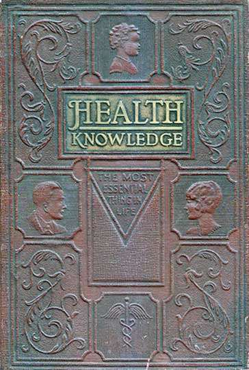 Health Knowledge, Volume II