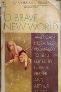 O Brave New World