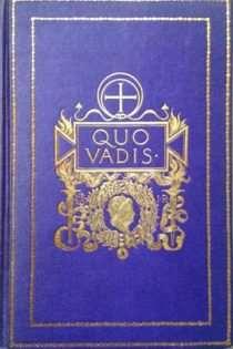 Quo Vadis, Vol. II