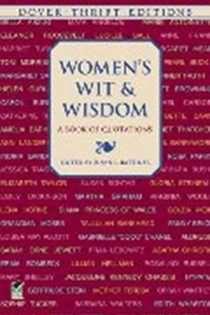 Women's Wit and Wisdom