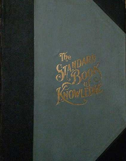 Standard Book of Knowledge