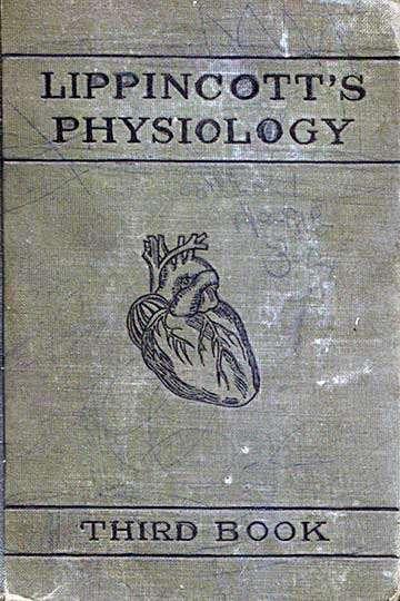 The Third Book of Anatomy