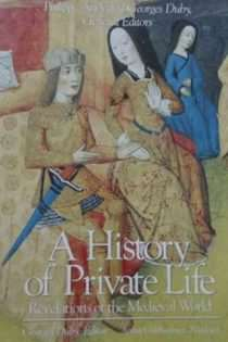 A History of Private Life: II