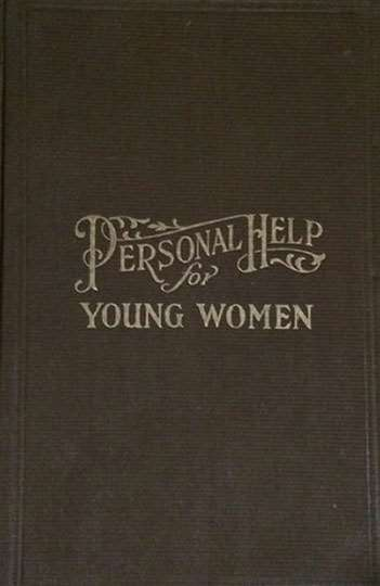 Personal Help for Young Women