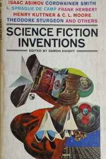 Science Fiction Inventions