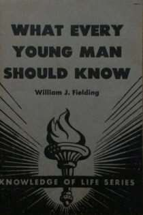 What Every Young Man Should Know