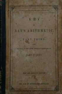 Ray's Arithmetical Key