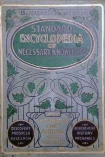 Standard Encyclopedia of Necessary Knowledge