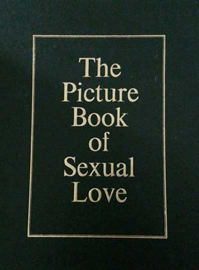 The Picture Book of Sexual Love