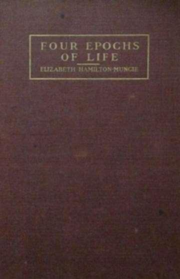 Four Epochs of Life