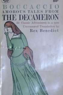 Amorous Tales from the Decameron