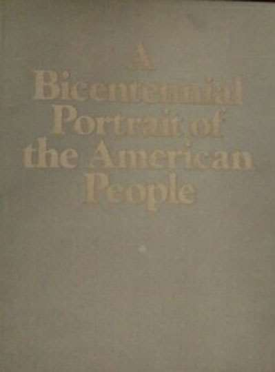 A Bicentennial Portrait of the American People