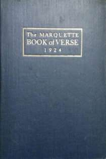 The Marquette Book of Verse