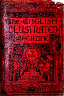 English Illustrated Magazine