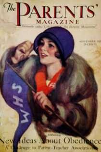 The Parent's Magazine