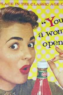 You Mean a Woman Can Open it … ?