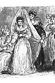 Fashion Advice of the 1830s
