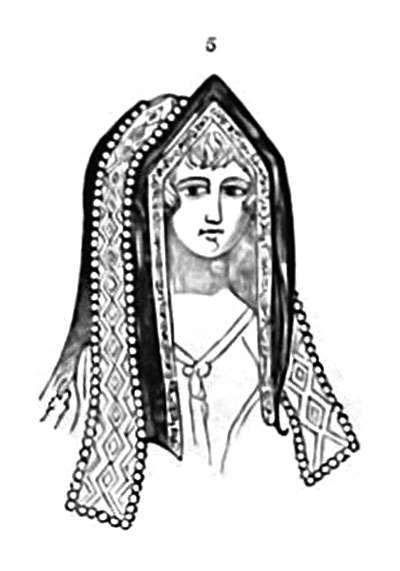 Elizabeth of York, queen of Henry the Second