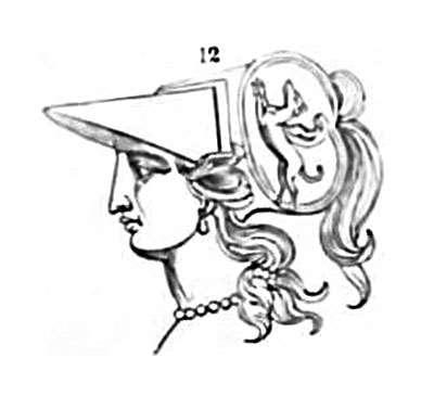 Helmet of Minerva