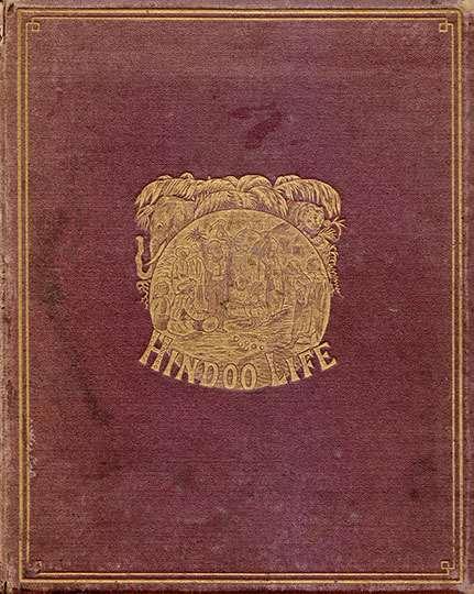 Hindoo Life