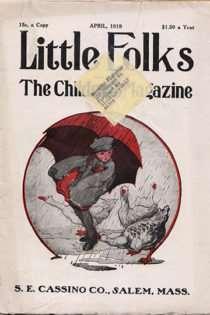 Little Folks, April, 1919
