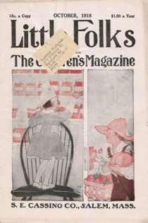 Little Folks, October, 1918