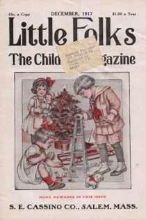 Little Folks, December, 1917