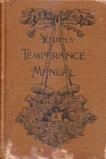 Youth's Temperance Manual