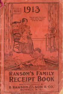 Ransom's Family Receipt Book