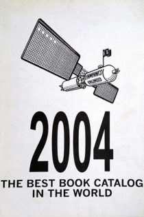 Loompanics Unlimited 2004 Main Catalog