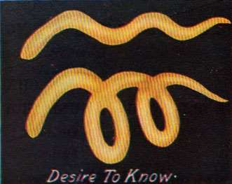 Desire to Know