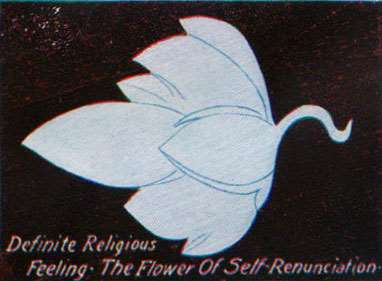 The Flower of Self-Renunciation