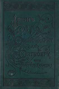 Irish's Orthography and Orthoepy