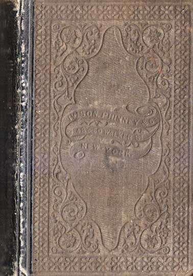 Porter's Reader, Enlarged Edition