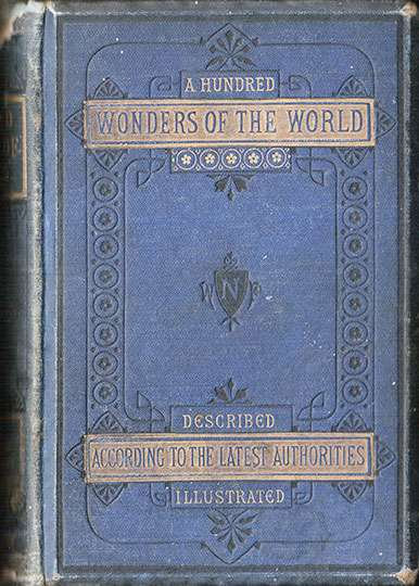 A Hundred Wonders of the World