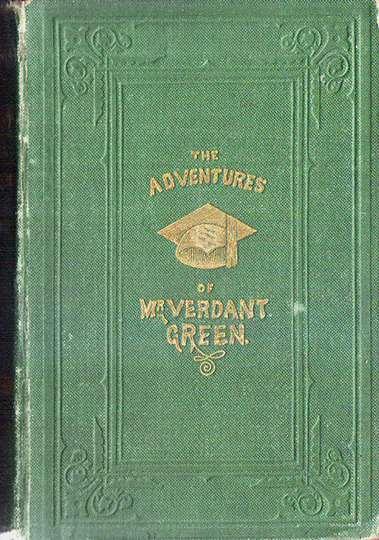 The Adventures of Mr. Verdant Green